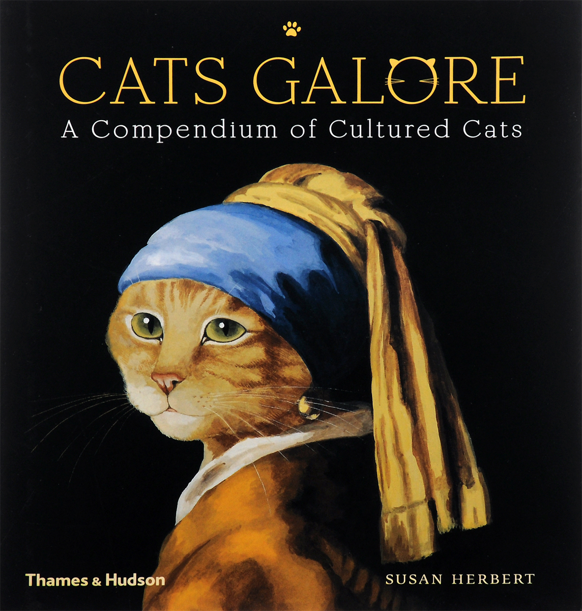 Cats Galore: A Compendium of Cultured Cats irresistible