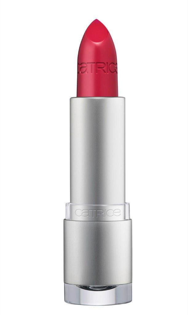 Catrice Губная помада Luminous Lips Lipstick 160 Read Me A Cherrytale вишневый, 27 гр56301Нежная и деликатная.В состав помады Luminous Lips Lipstick входит гиалуроновая кислота, благодаря которой кожа губ разглаживается и увлажняется. Luminous Lips Lipstick с глянцевым финишем и полупрозрачной текстурой представлена в 14 оттенках, среди которых три новых – теплый коричневый, нежный розово-фуксиевый и яркий алый.
