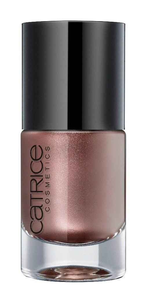 Catrice Лак для ногтей Ultimate Nail Lacquer 105 Go For Gold! Золотистый, 56 гр