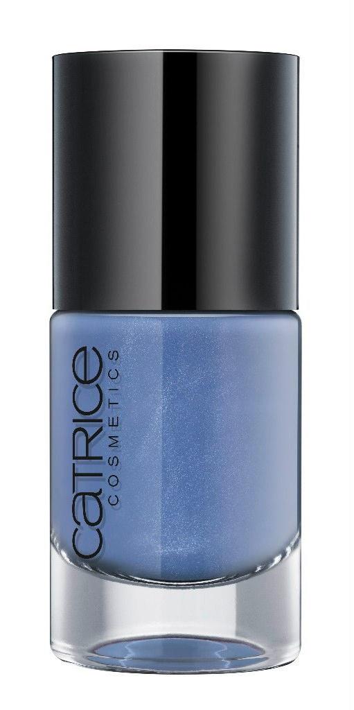 Catrice Лак для ногтей Ultimate Nail Lacquer 115 Summer Nights Sky сине-голубой, 56 гр56387Уникальная текстура лаков для ногтей Ultimate Nail Lacquer обеспечит длительный глянцевый эффект и профессиональное нанесение. Инновационная форма кисточки прекрасно адаптируется к форме ногтя и обеспечивает идеальный маникюр.