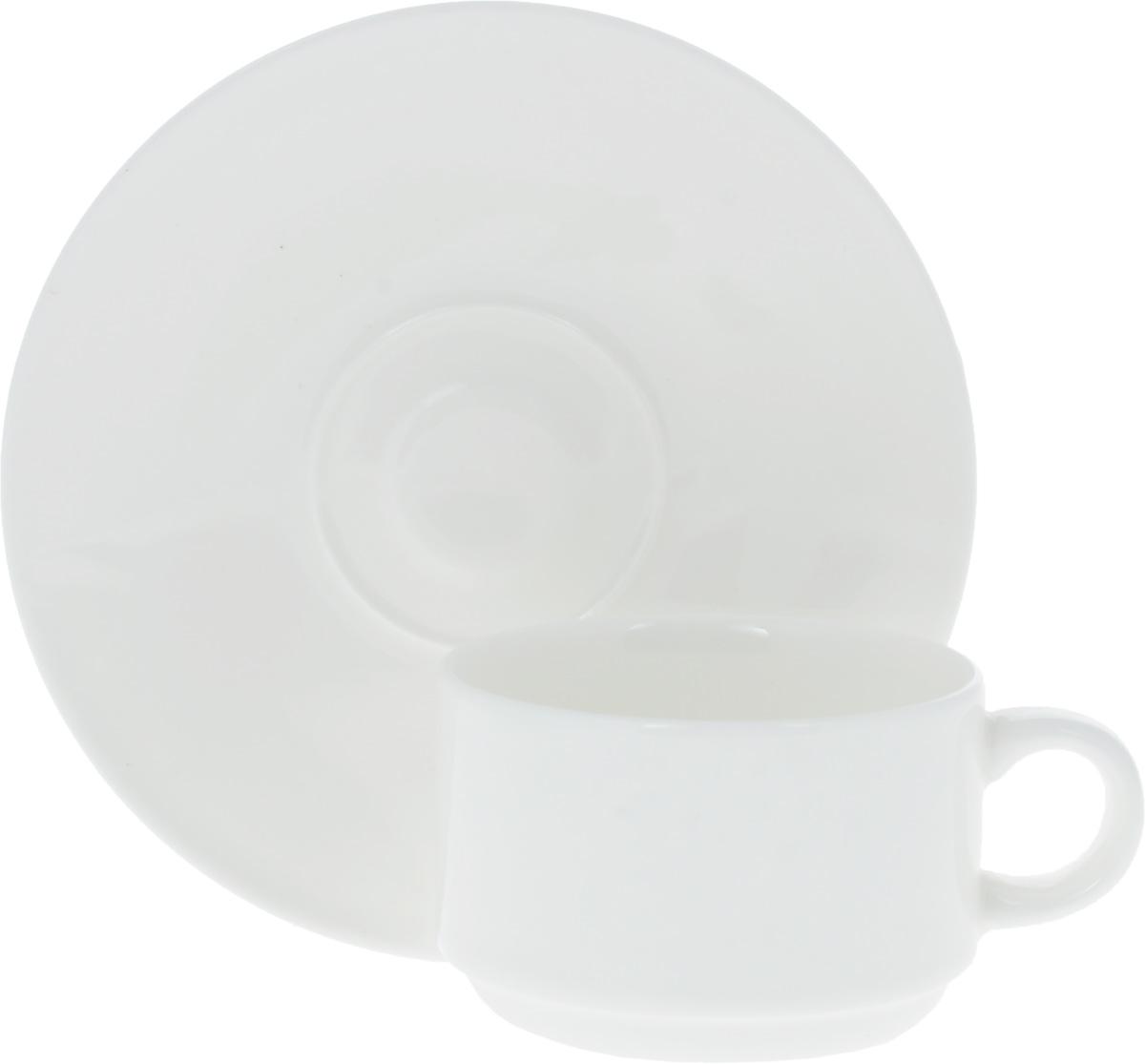 Кофейная пара Wilmax, 2 предмета. WL-993039 / AB кофейная пара era