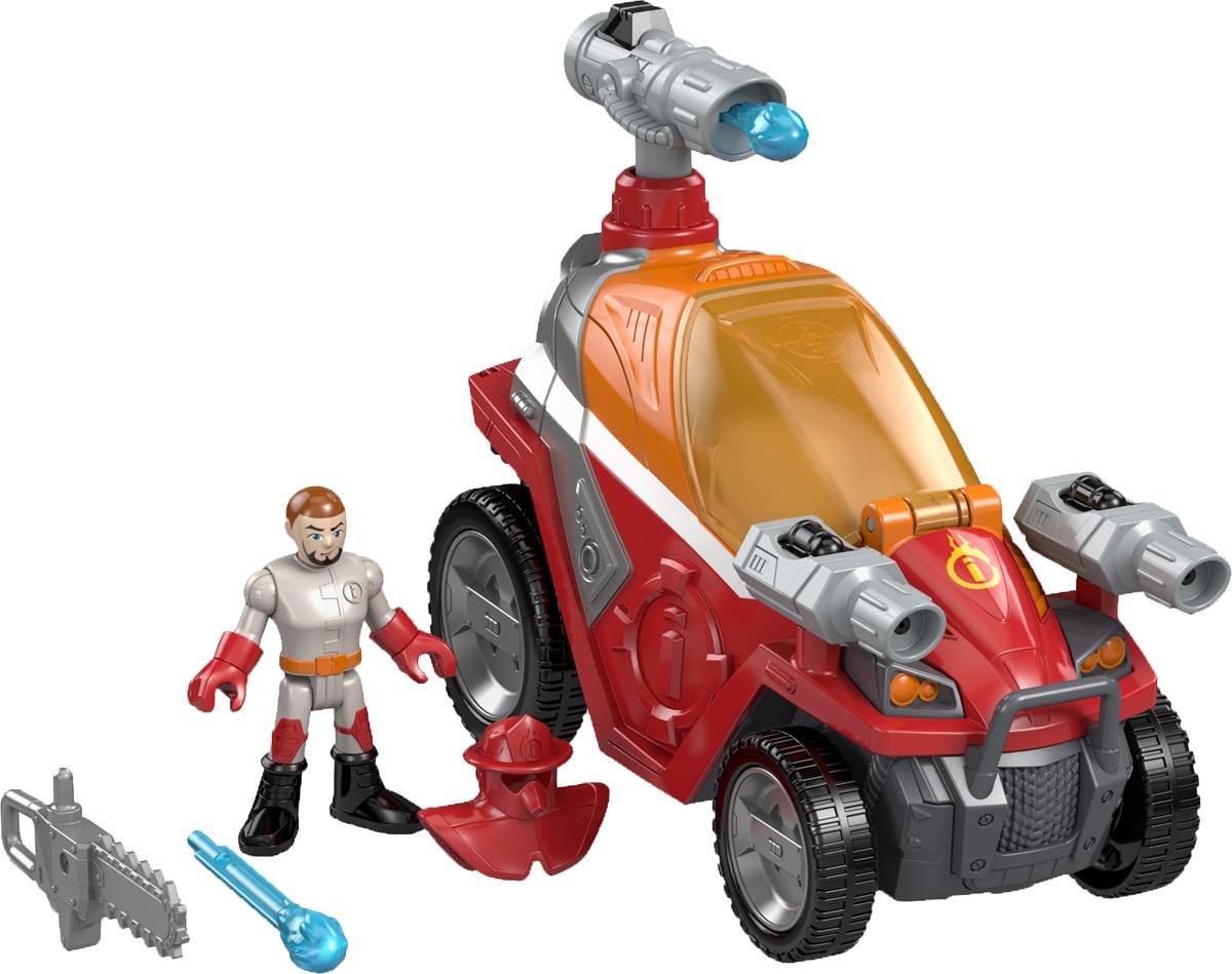 Imaginext Пожарный автомобиль купить аксессуары в автомобиль наложенным платежом