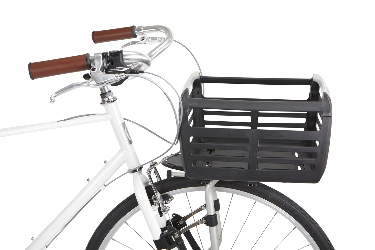 Корзина велосипедная Thule