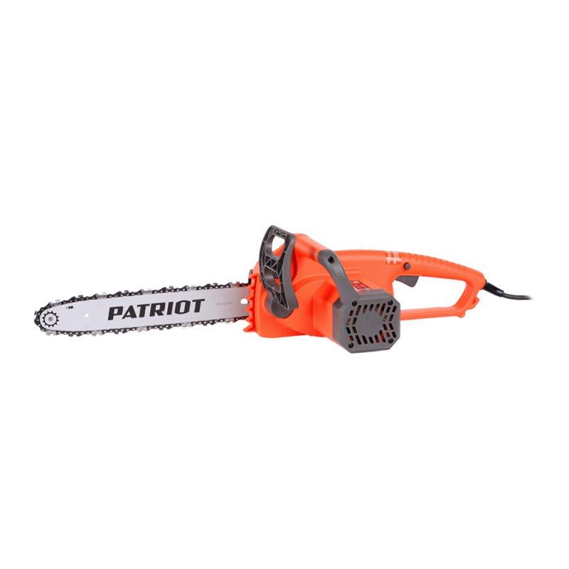Электропила Patriot ESP1814 электропила patriot es2016