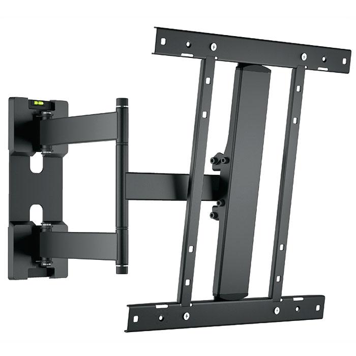 Holder LCD-SU4601-B, Black кронштейн для ТВ кронштейн itechmount lcd 324 b до 15кг