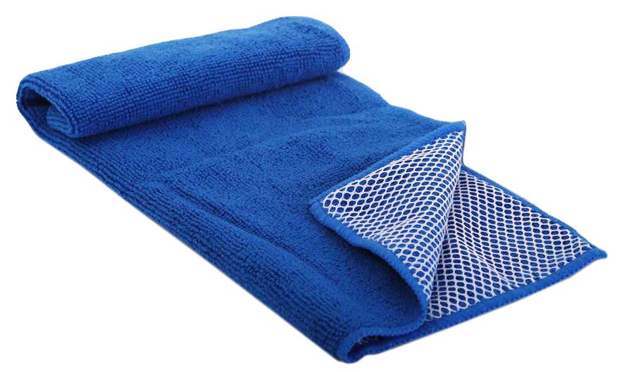 Салфетка с сеткой Azard HardClean, 35 х 40 смAMF-05Салфетка Azard HardClean идеально подходит для полировки и очистки загрязнений с поверхности автомобиля, торпеды.