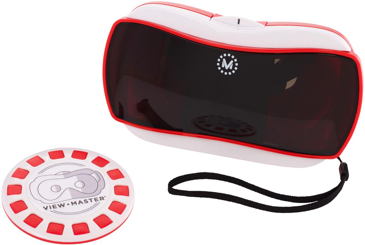 View-Master Интерактивная игрушка Виртуальные очки гарнитура master