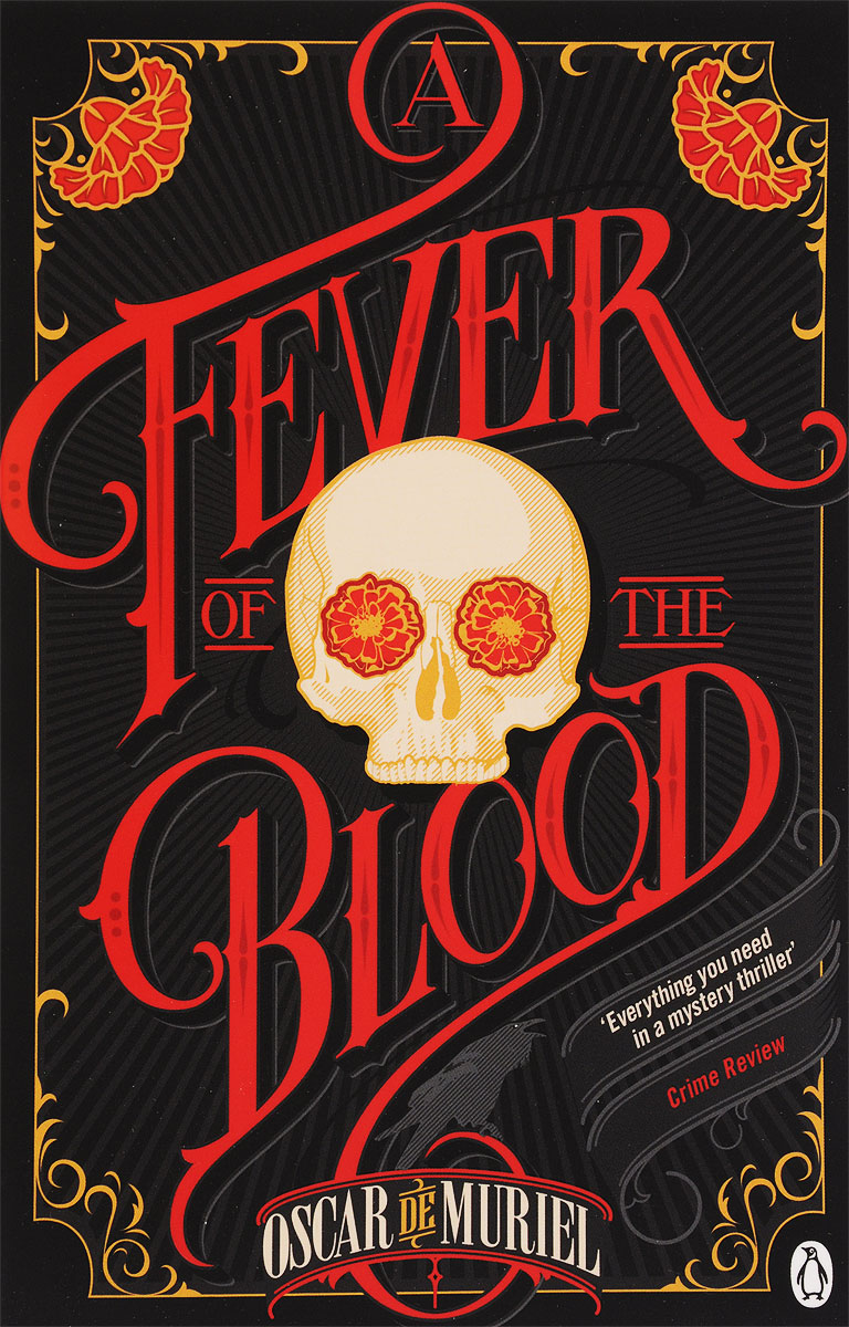 A Fever of the Blood poe e a the mystery of marie roget