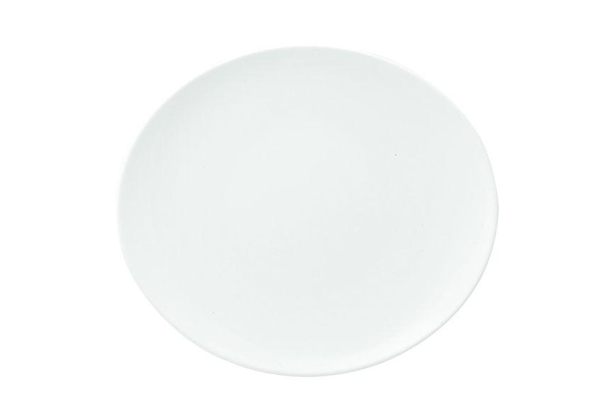 Блюдо Ariane Прайм, диаметр 30 смAPRARN16030Сервировочное блюдо Ariane Прайм, изготовленное из высококачественного фарфора, прекрасно подойдет для подачи нарезок, закусок и других блюд. Белоснежное изделие украсит сервировку вашего стола и подчеркнет прекрасный вкус хозяйки.Можно мыть в посудомоечной машине и использовать в СВЧ.Ariane предлагает на ваш выбор широкую линейку изящного, современного фарфора Премиум класса. Коллекции фарфора Ariane созданы известными европейскими дизайнерами с многолетним опытом. Качество фарфора Ariane сравнимо с качеством 10 лучших брендов посуды в мире, таких как RAK, Steelite, Churchill. Фарфор Ariane, сделанный из высококачественного сырья, способен выдерживать любые интенсивные нагрузки и использование в индустрии общественного питания, которое известно своими высокими стандартами качества. Уникальный состав сырья, новейшие технологии и контроль качества гарантируют: снижение риска сколов, повышение термической и механической прочности, высокую сопротивляемость шоковым воздействиям, высокую устойчивость к стиранию, устойчивость к царапинам, возможность использования в духовых, микроволновых печах и посудомоечных машинах без потери внешнего вида, гладкий и блестящий внешний вид, абсолютная функциональность, относительную безопасность в случае боя, защиту от деформации.