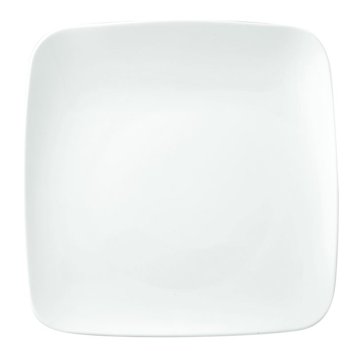 Тарелка Ariane Vital Square, с приподнятым краем, 15 х 15 см тарелка ariane джульет 19 х 19 см