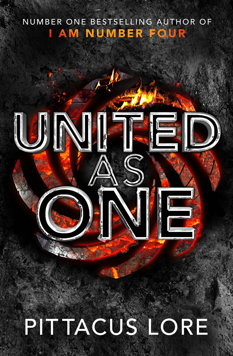 United As One: Lorien Legacies: Book 7 like a virgin secrets they won t teach you at business school
