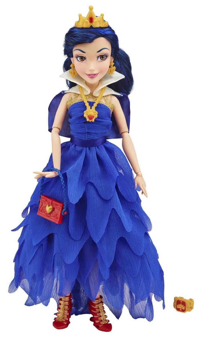 Disney Descendants Кукла Коронация Эви эви немет гарт снайдер трент хейн бэн уэйли unix и linux руководство системного администратора