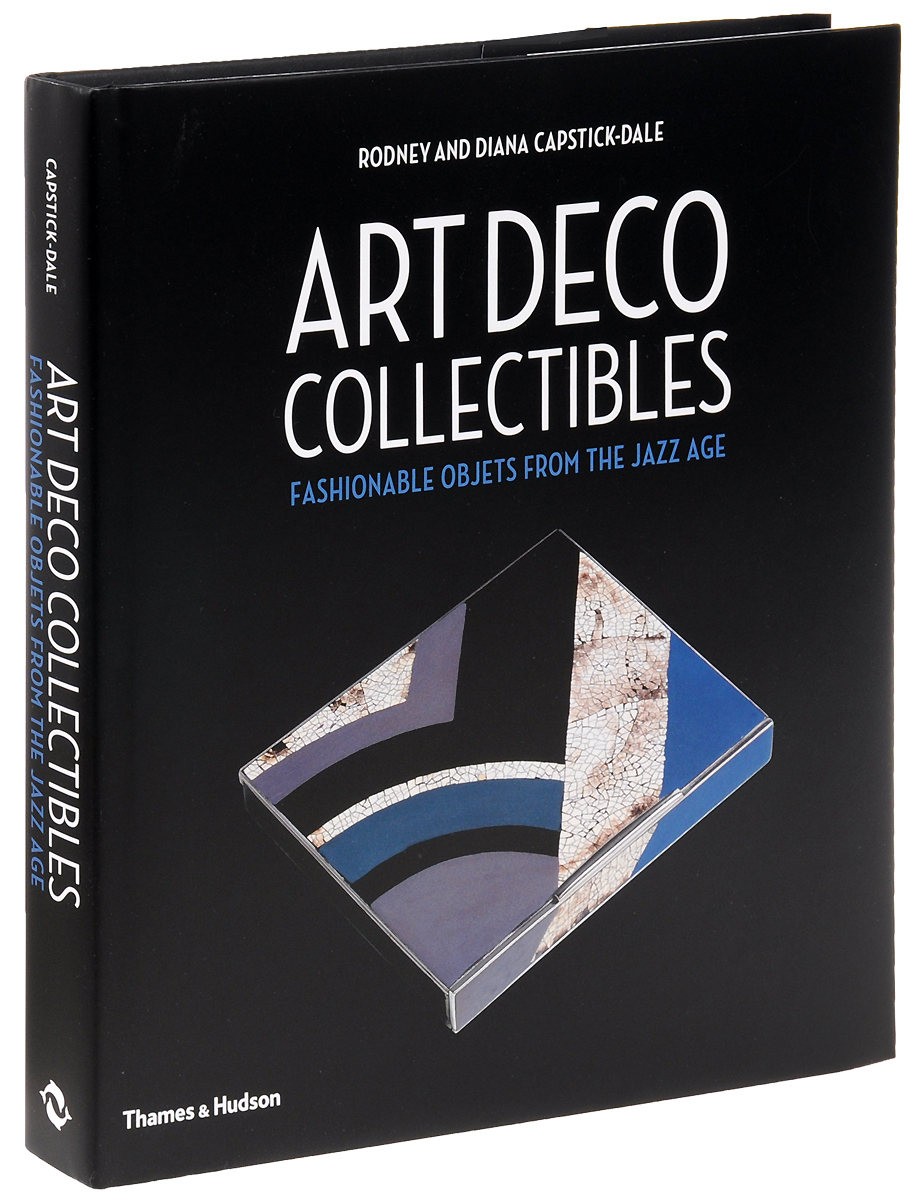 Art Deco Collectibles: Fashionable Objets from the Jazz Age fitzgerald s tales of the jazz age