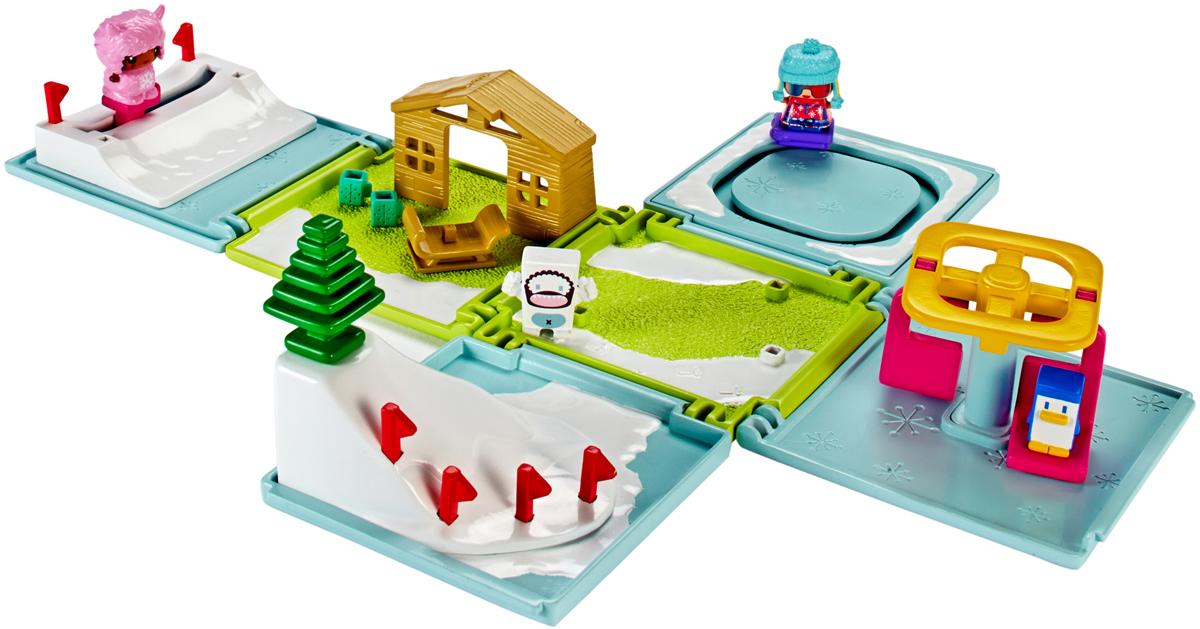 My Mini MixieQ's Игровой набор Ski Vacation игровые наборы игруша игровой набор кухня