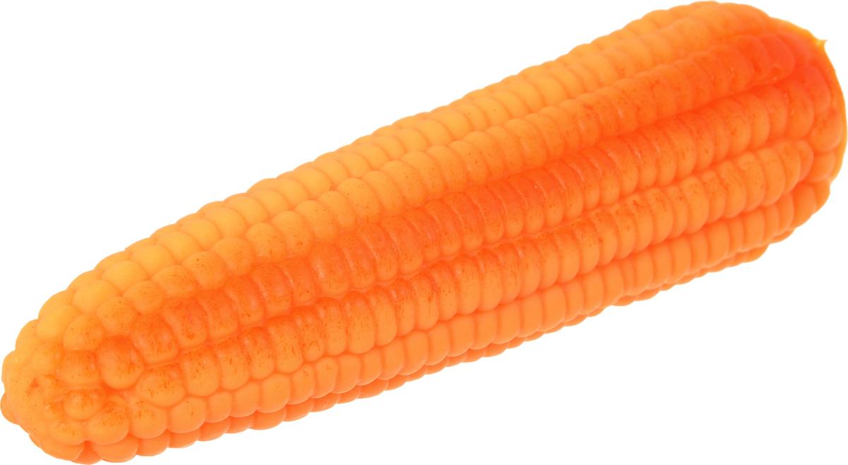 Игрушка для собак Зооник Кукуруза наполнитель зооник древесный 5л 06234