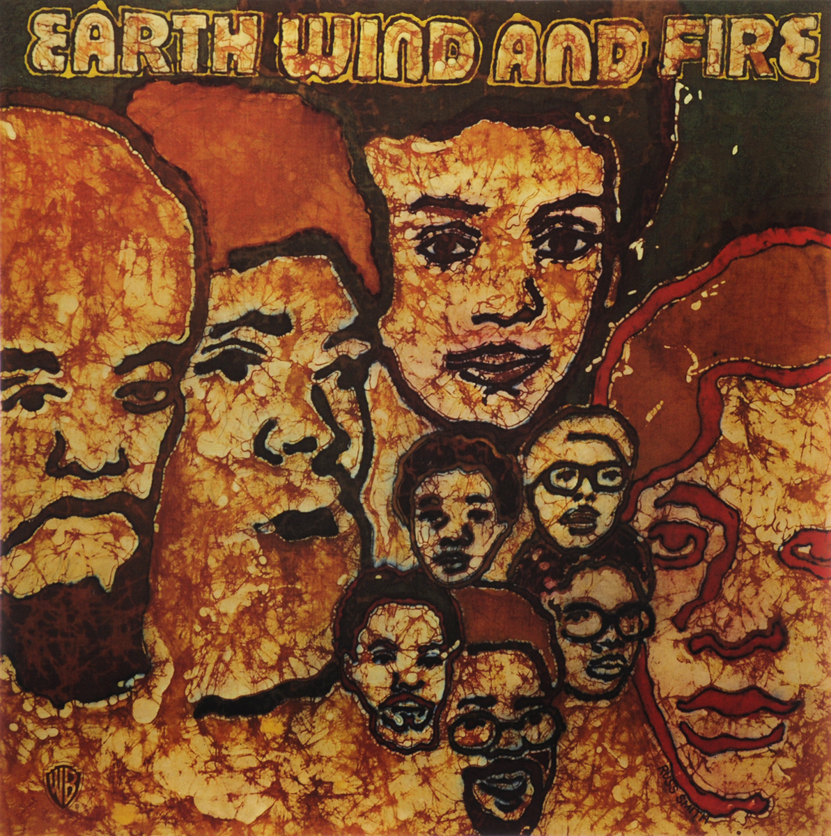 Earth, Wind And Fire Earth, Wind And Fire. Earth, Wind And Fire (LP) james yorkston the cellardyke recording and wassailing society 2 lp