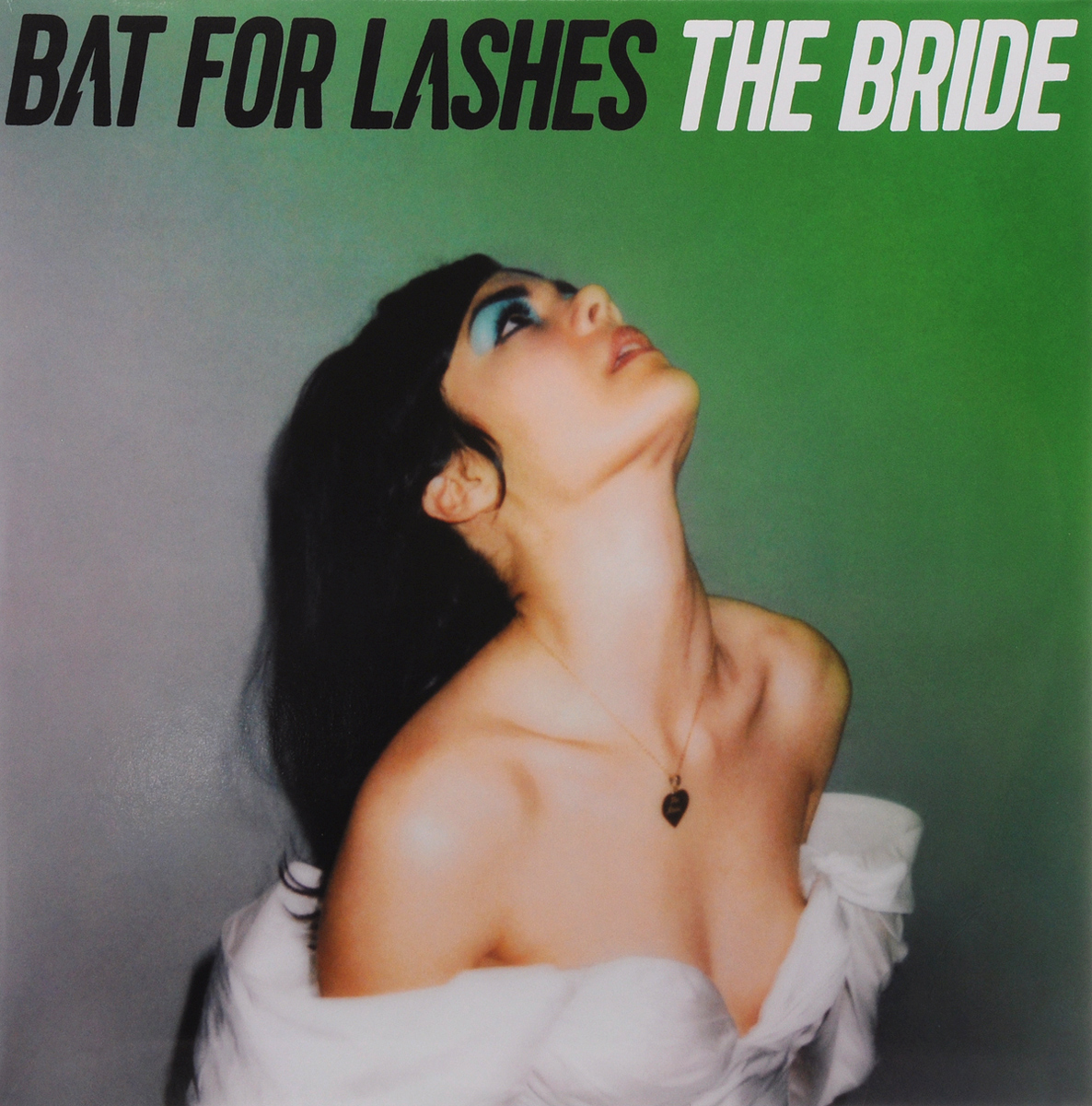Bat For Lashes Bat For Lashes. The Bride (2 LP) the echo chamber