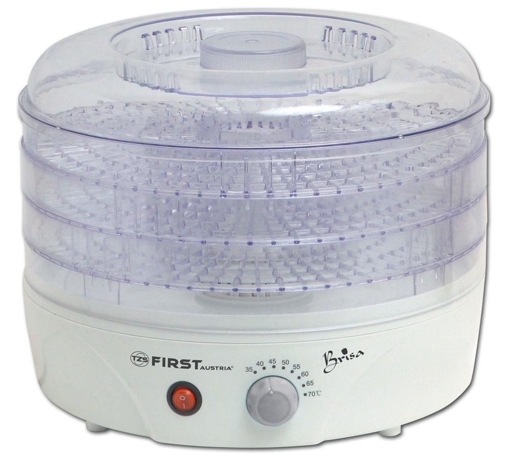 First FA-5126-1, White сушилка для овощей - Техника для хранения, консервации и заготовок