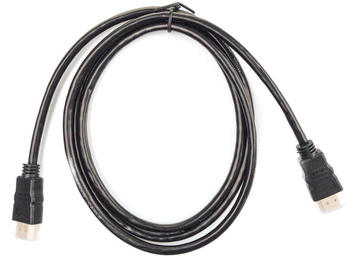 OLTO CHM-215 кабель HDMI 1,5 мO00000516Кабель OLTO CHM-215 служит для соединения Blu-ray проигрывателей, компьютеров, спутниковых ресиверов, PlayStation, DVB-T приставок к телевизорам, мониторам, проекторам и прочим устройствам с HDMI входом. Технологии, интегрированные в CHM-215 обеспечивают повышенную плавность картинки на экране, а также поддерживает технологию максимально четкого звучания и минимизацию потеря аудио сигнала.