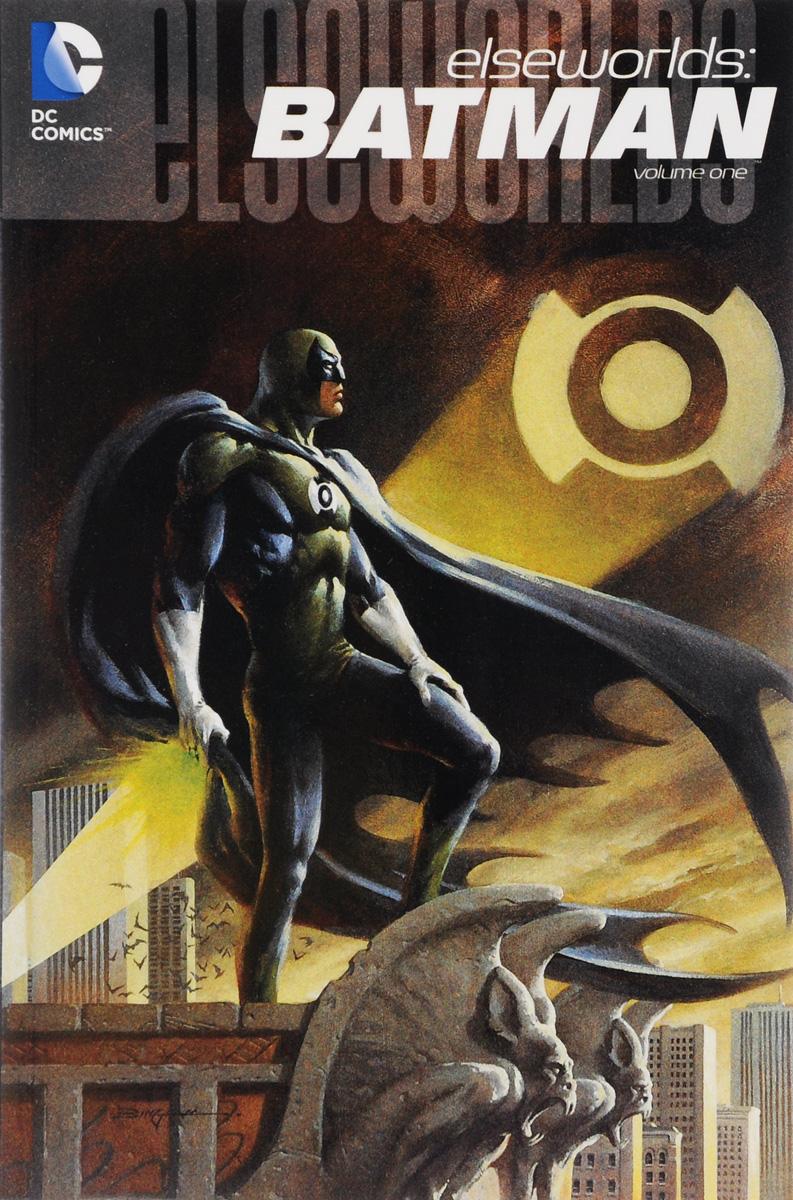 DC Comics: Elseworlds Vol. 1