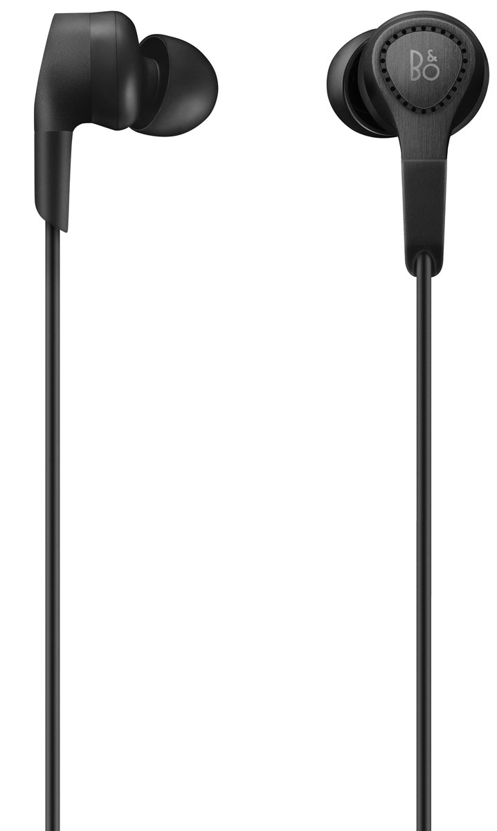 Bang & Olufsen BeoPlay H3 2 Generation, Black наушники - Наушники