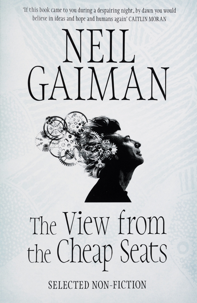 The View from the Cheap Seats: Selected Non-Fiction adam smith the wealth of nations the economics classic a selected edition for the contemporary reader
