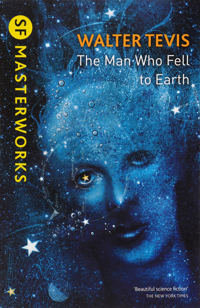 The Man Who Fell to Earth pavol kristian acridine isothiocyanates chemistry and biology