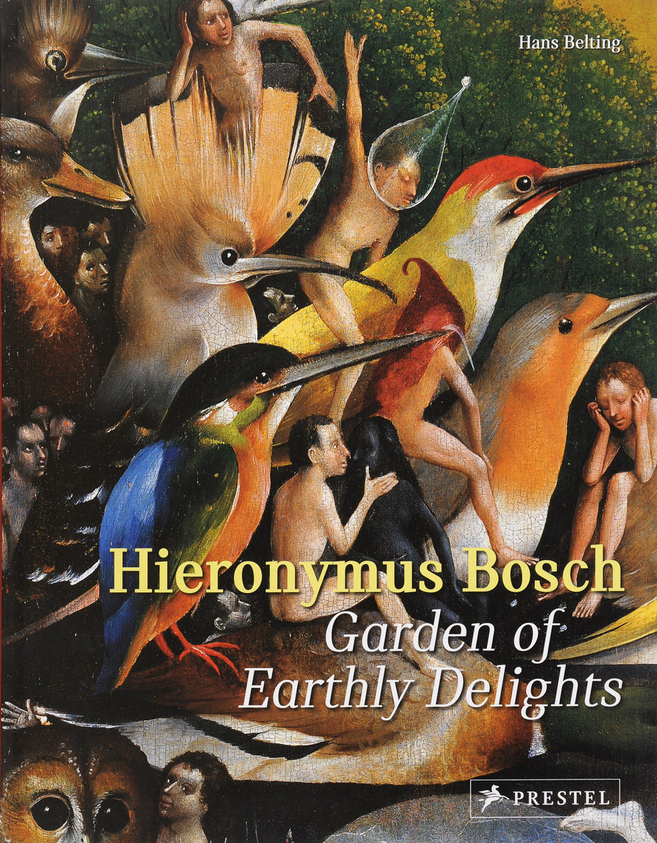 Hieronymus Bosch: Garden of Earthly Delights jd mcpherson jd mcpherson let the good times roll