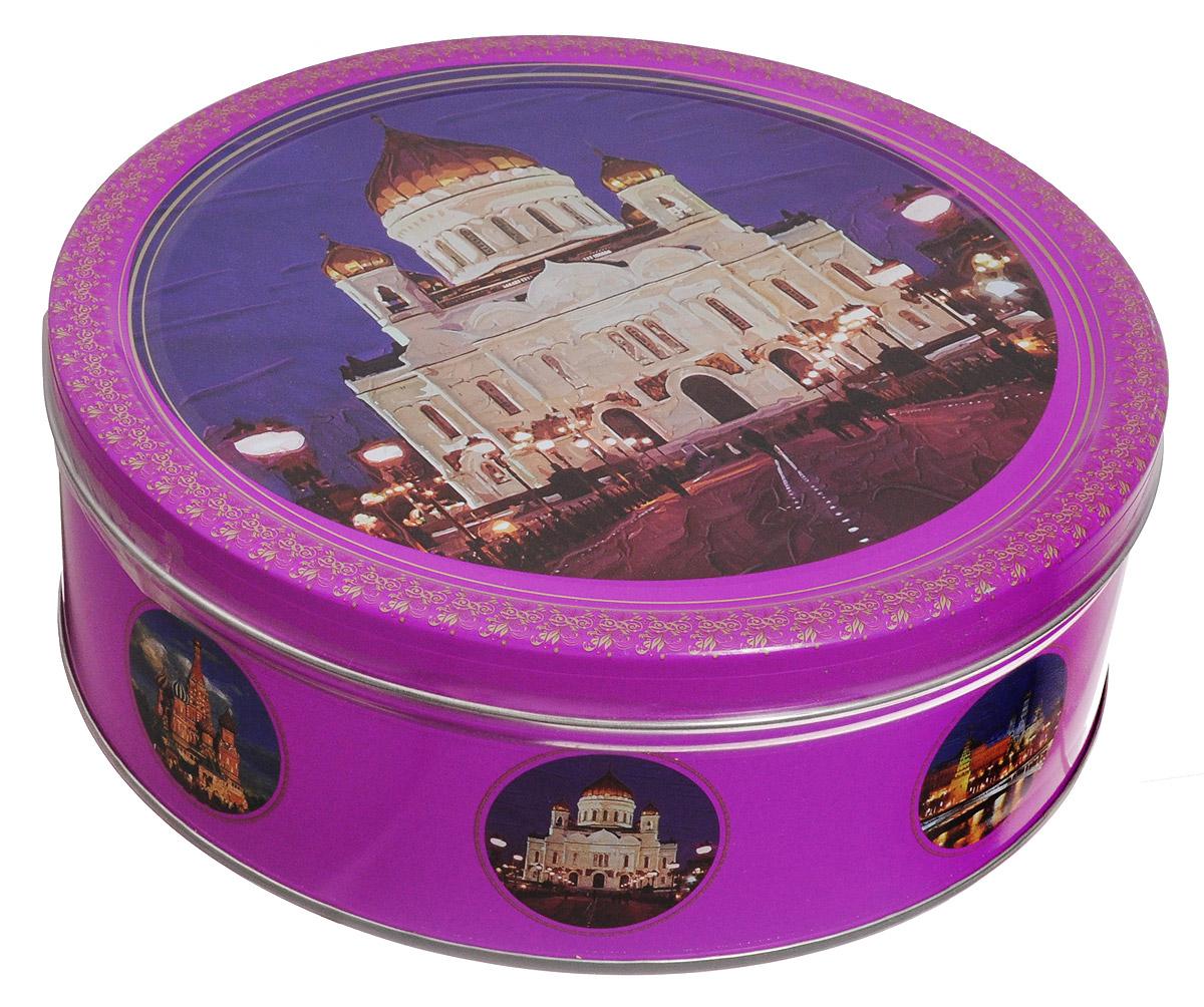 Monte Christo Храм печенье со сливочным маслом, 400 г сладкая сказка печенье дед мороз и снегурочка 400 г
