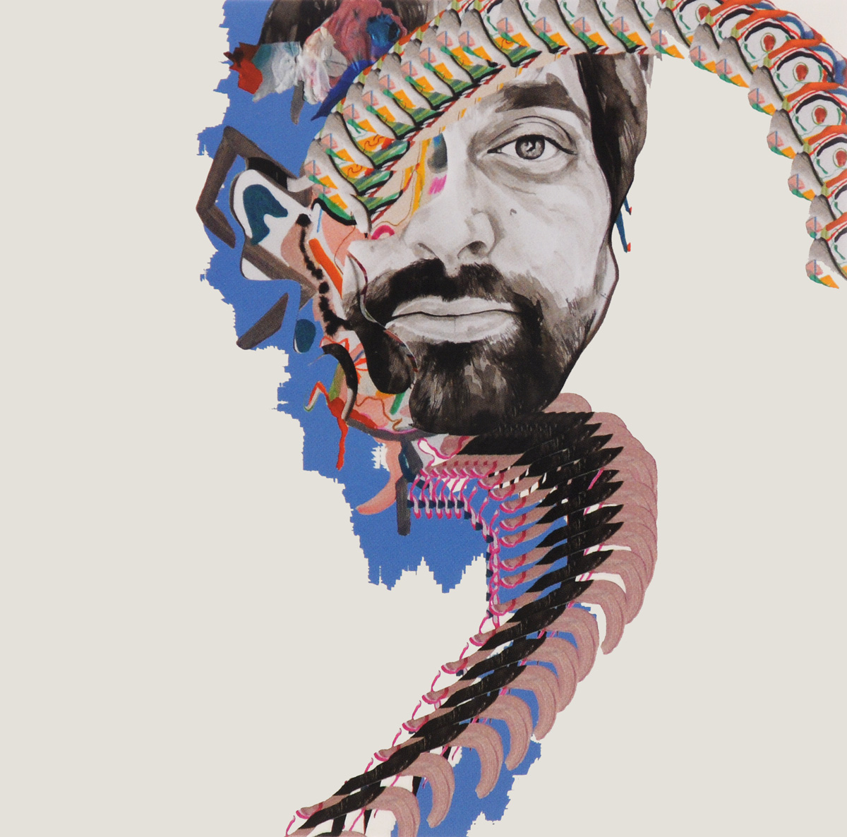 Animal Collective Animal Collective. Painting With топ animal animal an026ewihl59