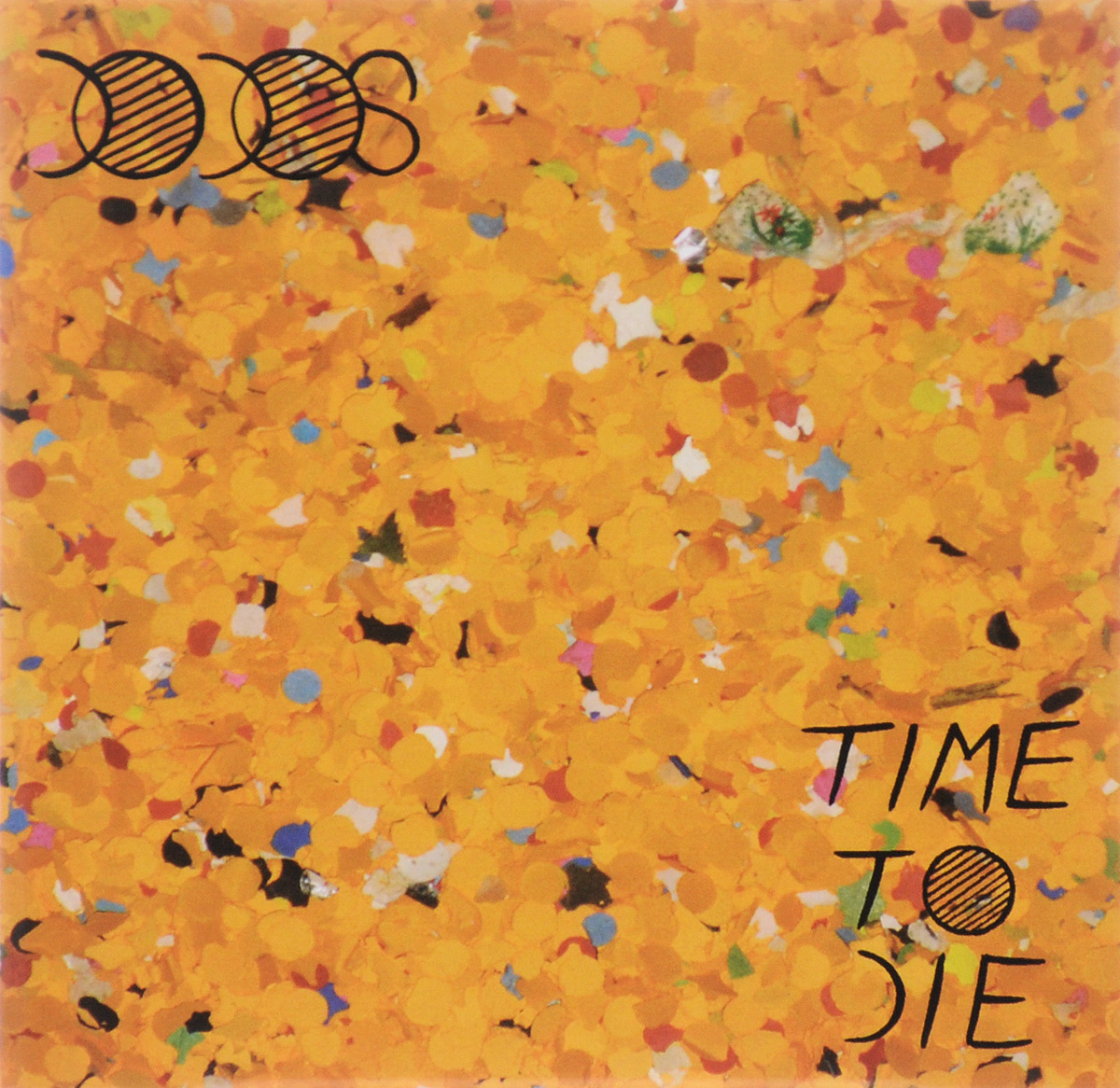 The Dodos The Dodos. Time To Die the dodos the dodos visiter