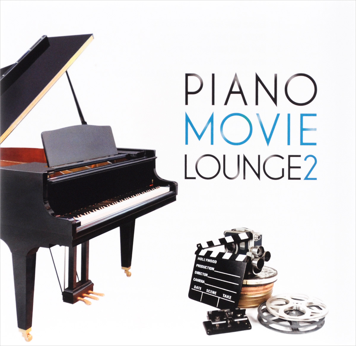 Piano Movie Lounge 2