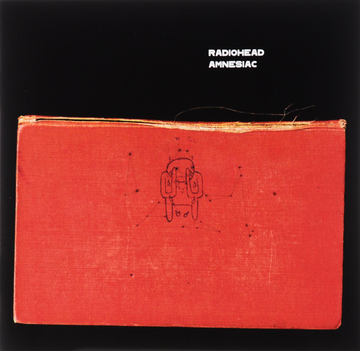 Radiohead. Amnesiac акустическая система pioneer ts 1302i page 11
