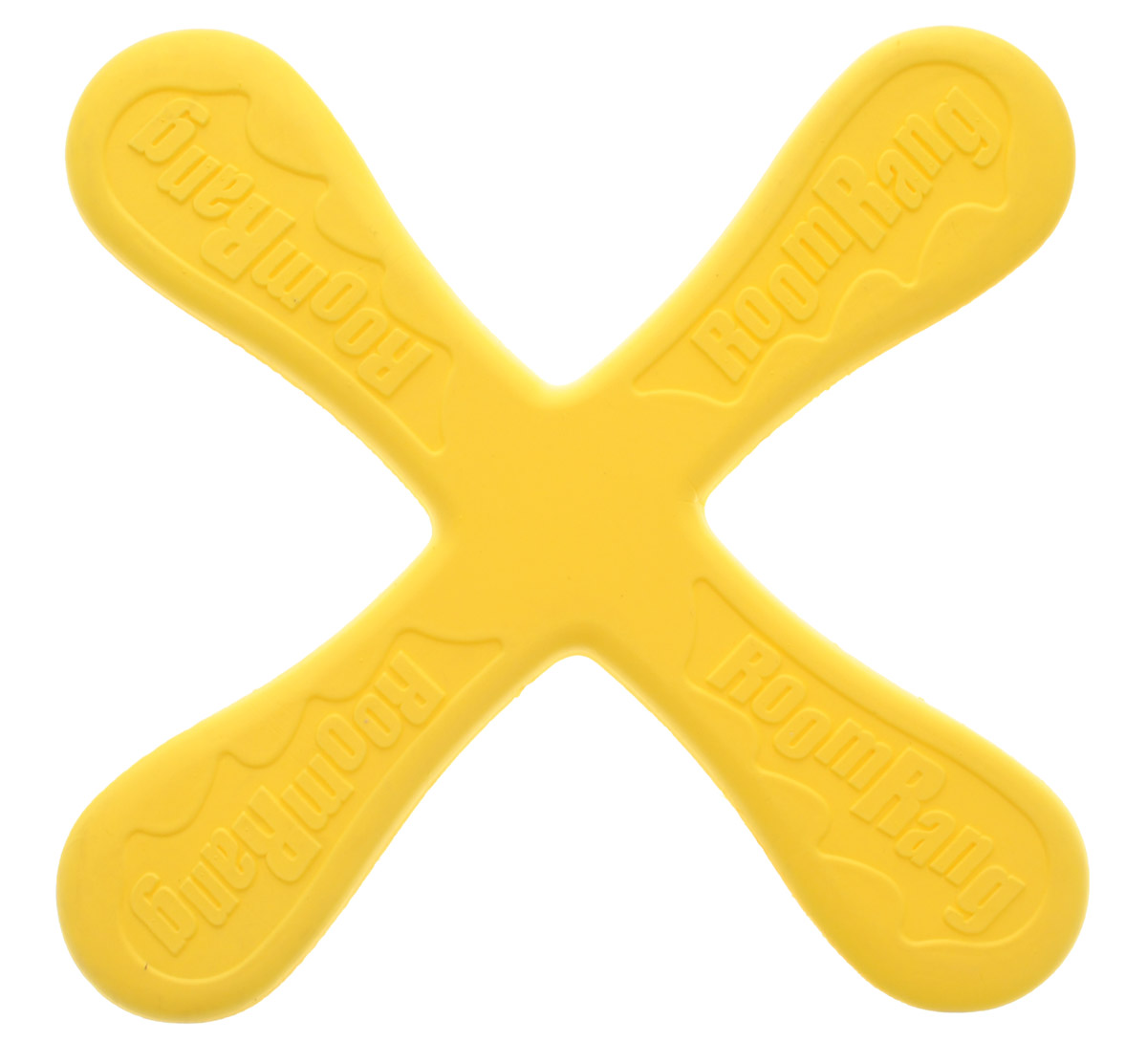 Zilmer Бумеранг Веселый ветер цвет желтый падение сквозь ветер