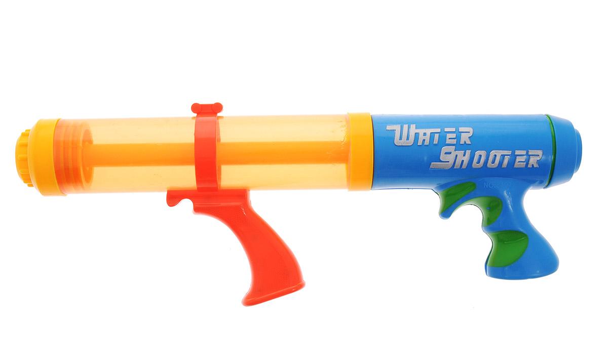 Bebelot Водный пистолет Фонтан цвет оранжевый голубой цена 2017