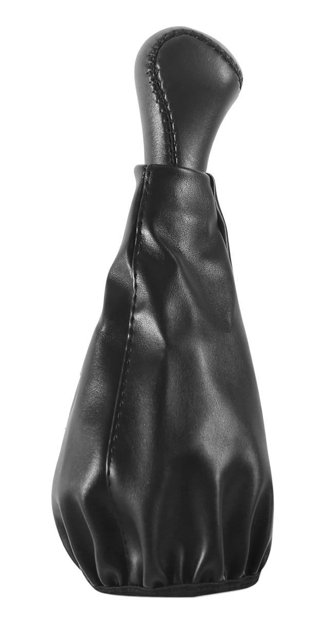 Ручка КПП Azard, для ВАЗ 2109, винил, цвет: черный бу кузов ваз 2109