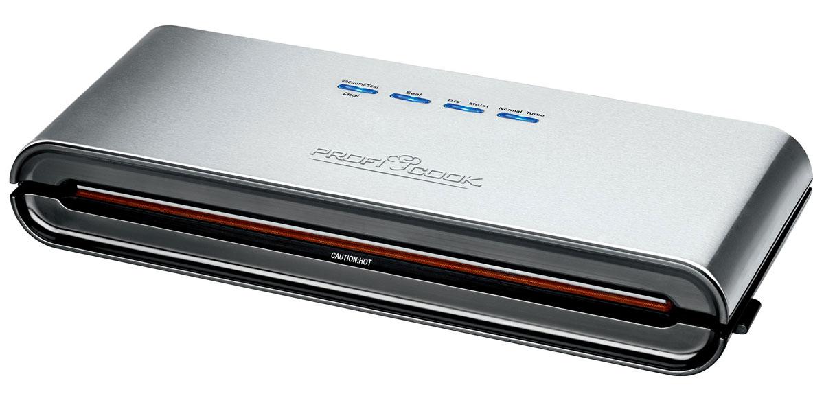 Profi Cook PC-VK 1080 вакуумный упаковщик profi cook pc sv 1126 мультиварка су вид