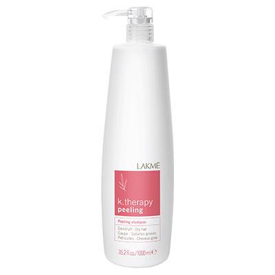 Lakme Шампунь против перхоти для жирных волос Dandruff Dry Hair, 1000 мл43613Ассортимент специально разработанных продуктов для борьбы с перхотью.Состояние волос и кожи головы: жирные волосы и кожа головы с перхотьюСодержит Octopirox™, эффективно очищающий кожу головы от перхоти и предотвращающий ее повторное появление.Специально разработанная формула шампуня для жирных волос и кожи головы. Содержит экстракт розмарина, который оказывает антиоксидативное действие, восстанавливает баланс и тонизирует кожу головы. Прошел дерматологический контроль
