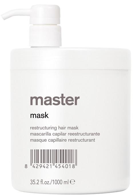 Lakme Маска для волос Mask, 1000 мл45401Реструктурирующая маска для волос с моментальным восстанавливающим эффектом. Предназначена для сухих, хрупких и секущихся волос. Содержит кератин, силиконовую эмульсию и экстракт зародышей пшеницы. Смягчает, питает волосы, придает блеск и жизненную силу.