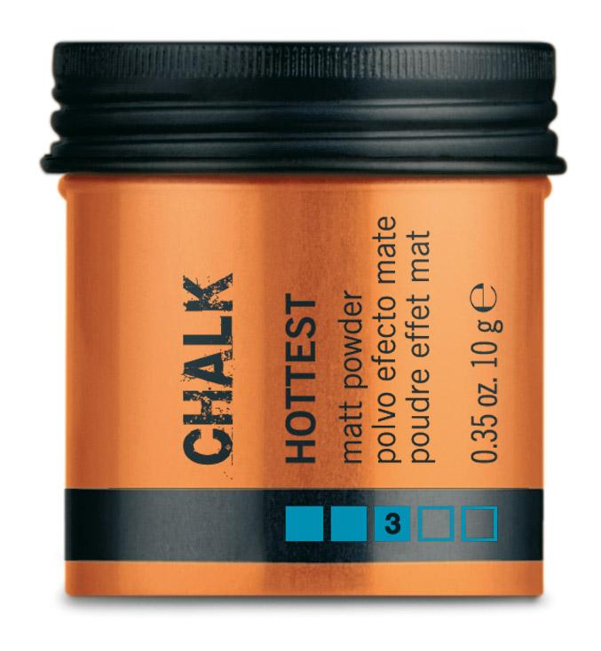Lakme Пудра для волос с матовым эффектом Chalk Matt Powder, 10 гE0710000Пудра для волос с матовым эффектом Lakme K Style ChalkАкцентирует и текстурирует волосы. Создает «эффект небрежности» на коротких волосах. Создает экстра объем. Степень фиксации - 3
