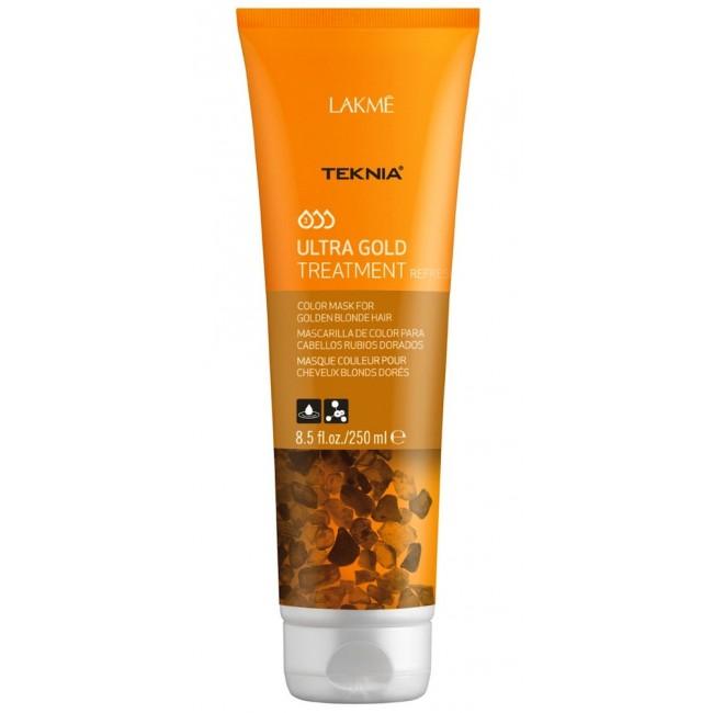 Lakme Средство для поддержания оттенка окрашенных волос Золотистый Treatment, 50 мл47333Восстанавливает и защищает волокна волос.Придает интенсивный блеск и продлевает насыщенность цвета.Активные вещества:- Экстракт янтаря. Оказывает антиоксидантное действие, защищает от стресса, вызванного воздействием окружающей среды, и свободных радикалов. Результат: мягкие, легко укладывающиеся волосы с насыщенным цветом.- Ceramide Rebuild System. Действует как клеточный цемент волокон кератина и улучшает структуру поврежденных волос. Результат: восстанавливает волокно волос изнутри- Катионные красители придают цвет. Результат: волосы вновь обретают яркий цвет и богатство оттенков.Содержит WAA™: Натуральные аминокислоты пшеницы, ухаживающие за волосами изнутри. Комплекс с высокой увлажняющей способностью. Аминокислоты глубоко проникают в волокна волос и увлажняют их, восстанавливая оптимальный уровень увлажнения. Волосы вновь обретают равновесие, а также блеск, мягкость и гибкость, присущие здоровым волосам.Без парабенов • Без ПЭГ • Без минеральных масел.