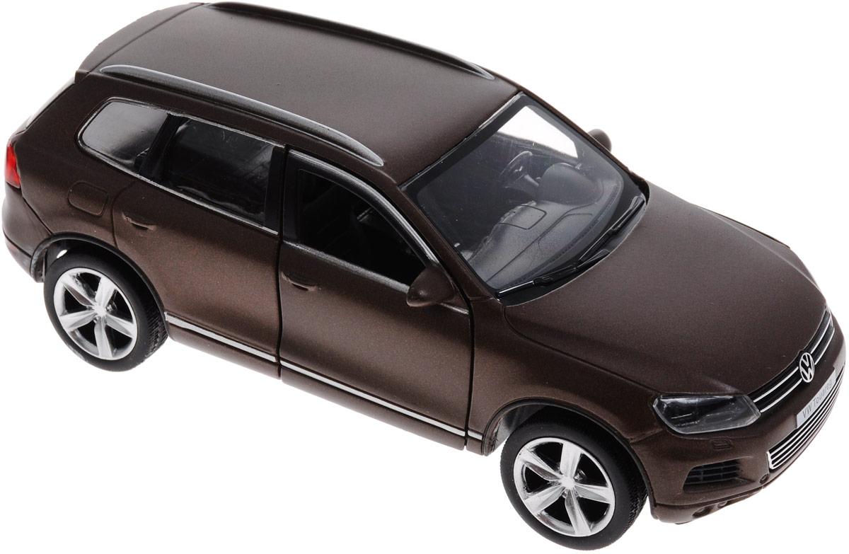 Uni-FortuneToys Модель автомобиля Volkswagen Touareg