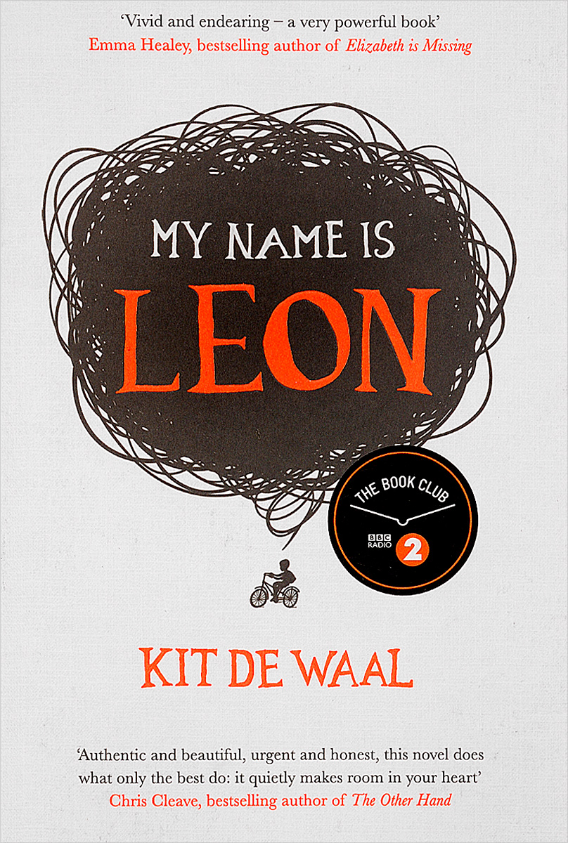 My Name Is Leon my name is leon