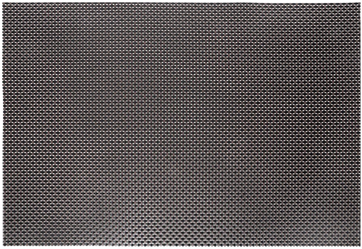 Подставка под горячее Togas, цвет: коричневый, 35 х 50 см56.75.49.0027Прямоугольная подставка под горячее Togas, выполненная из 70% поливинилхлорида и 30% полиэстера, оформлена геометричным принтом. Подставка не боится высоких температур и легко чистится от пятен и жира.Каждая хозяйка знает, что подставка под горячее - это незаменимый и очень полезный аксессуар на каждой кухне. Ваш стол будет не только украшен оригинальной подставкой, но и сбережен от воздействия высоких температур ваших кулинарных шедевров.