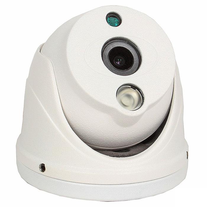 Falcon Eye FE-ID720AHD/10M уличная купольная видеокамера