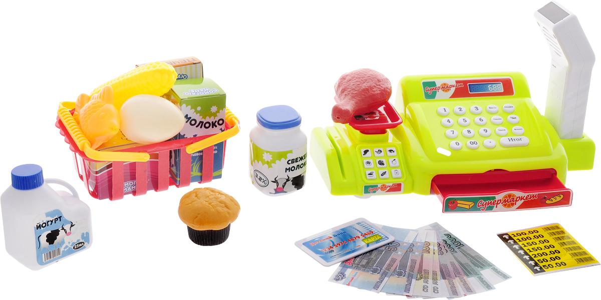 ABtoys Игрушечный набор Мои покупки модулятор в купить в уфе