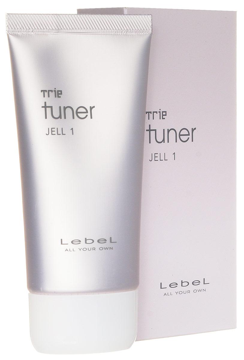 Lebel Trie Tuner Ламинирующий гель для укладки волос 65 Jell, 1 мл1421лпЛаминирующий гель Lebel Trie Tuner:Слабая фиксация (1). Придаёт волосам плотность, объём и глянцевый блеск. Увлажняет повреждённые волосы. Структурирует завиток.Предотвращает выгорание цвета, особенно в летний период. Защищает яркость цвета окрашенных и натуральных волос. Защищает от УФ (SPF 25).