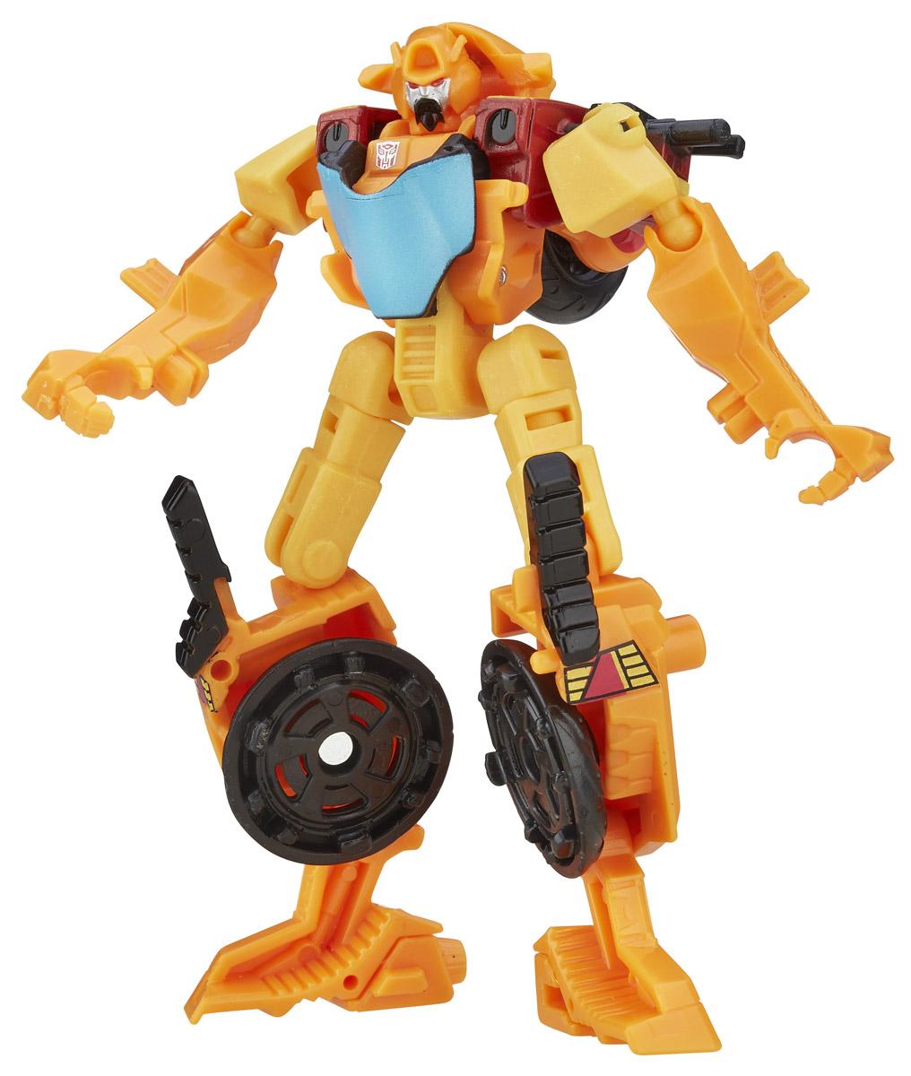 Transformers Трансформер Wreck-Gar игровые наборы transformers электронная маска трансформеров