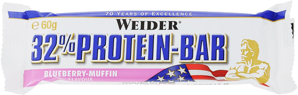 где купить Батончик протеиновый Weider