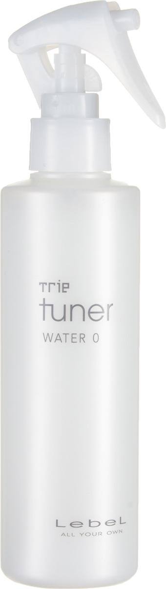 Lebel Trie Tuner Базовая основа - вода для укладки Шелковая вуаль Water 0 200 мл1384лпШёлковая вуаль Lebel Trie Tuner:Не фиксирует. Облегчает расчёсывание.Снимает статику. Питает и защищает волосы. Придаёт волосам эластичность и блеск. Защищает от УФ (SPF 25).